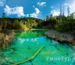 туры  Туры в Хорватию от УмноТур