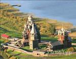 туры  в Россию от УмноТур