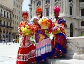 фестивали на кубе